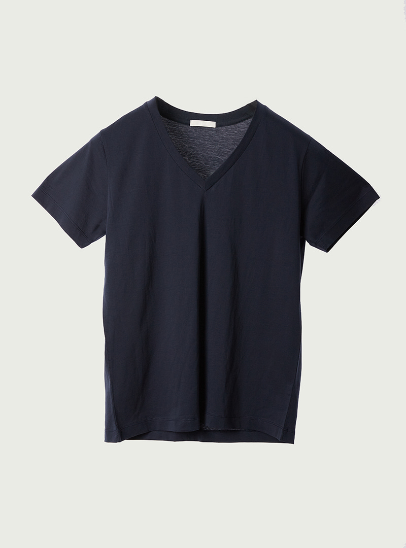 Classic V-neck Tee (3 Colors)