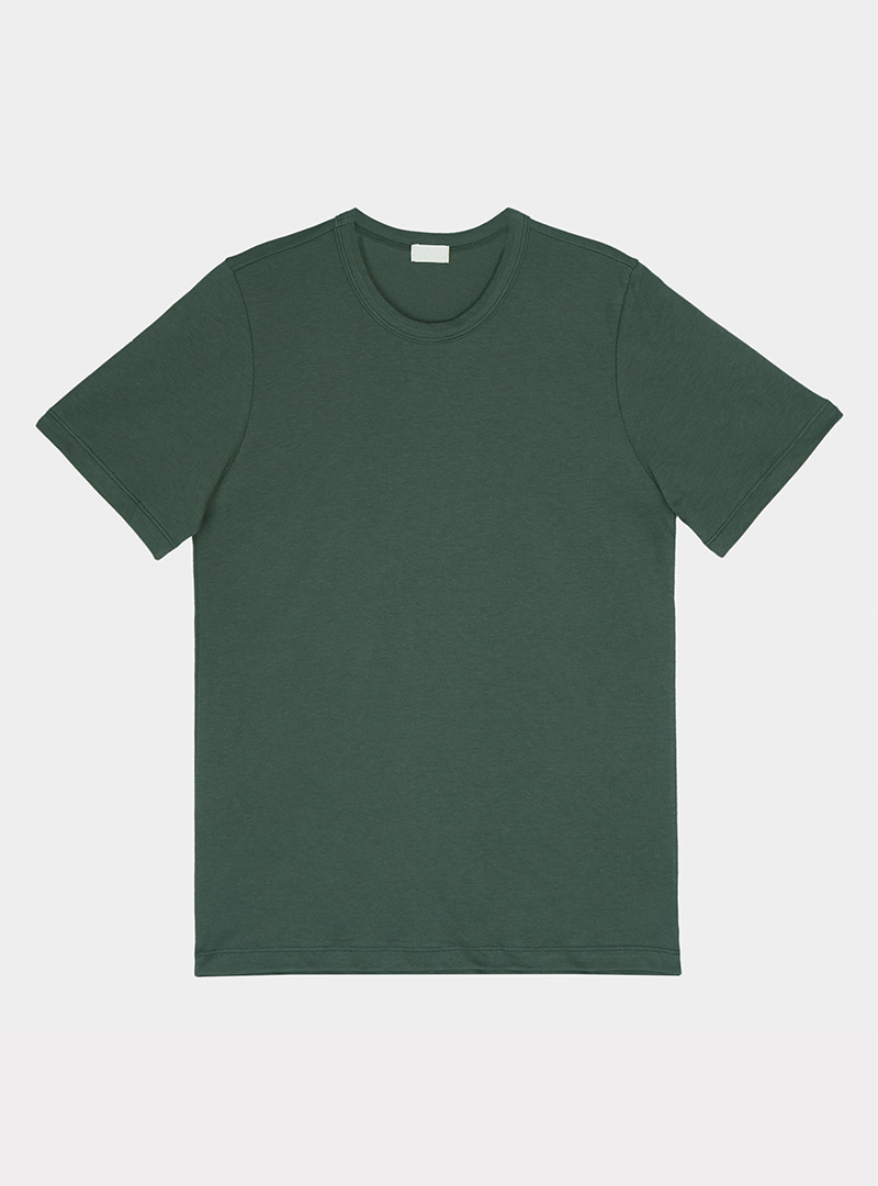 Color Modal Tee (3 Colors)